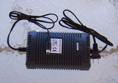 Powersupply 36 Volt Charger  eBike