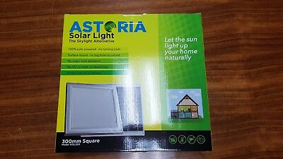 Astoria 300 Solar Light The Skylight Alternative
