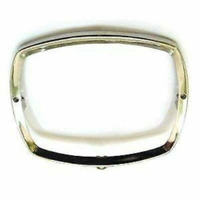 Lambretta Handle bar (headset, head light) rim, Gp