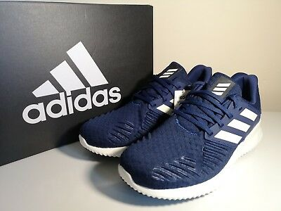 f3d7c0dd0 Adidas Alphabounce Rc 2 Running Shoes Men s Trainers Size Uk 9.5 (Eur 43.5)