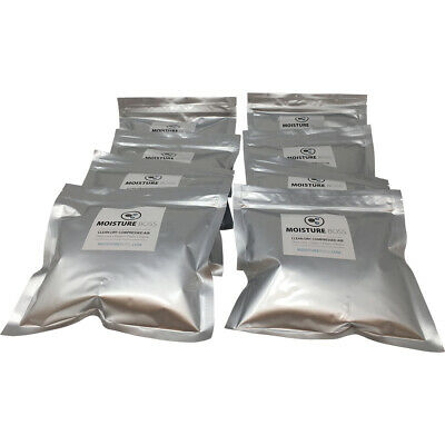 Wilkerson DRP-14-447/008 Non-Toxic Desiccant, 8 Lbs., OEM Equivalent