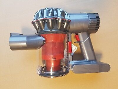 Dyson V6 Total Clean Cordless Handheld Vacuum Body Only