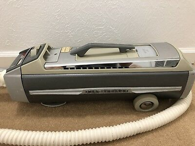 Electrolux Model 1505 Silverado Automatic Control Canister Vacuum & Hose Only