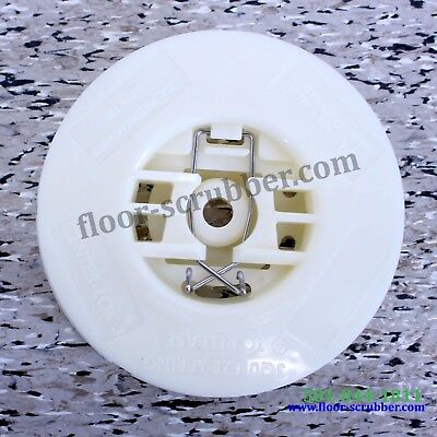 Pad Holder Clip  Malish Center Lok 3 Centering Device for Floor Scrubber