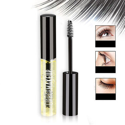 Liphop Eyelash Enhancer Eyebrow Eye Lash Rapid Growth Liquid Eyes Makeup ct5e