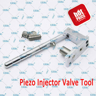 ERIKC Common Rail Tool Piezo Fuel Injector Valve Assy Installation Repair Tool