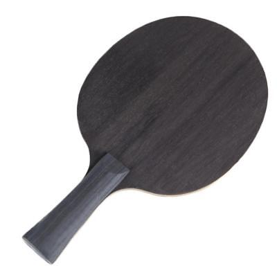 Table Tennis  5-layer Table Tennis Ping Pong Racket Paddle Bat Blade FL NEW Bat