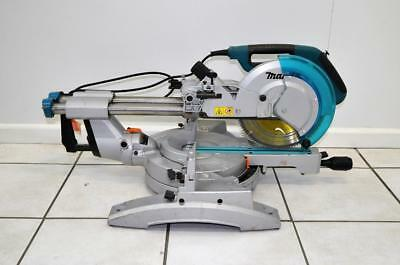 Makita Ls1017L Slide Compound Miter Saw 1430W 255Mm-260Mm (With Laser Marker)