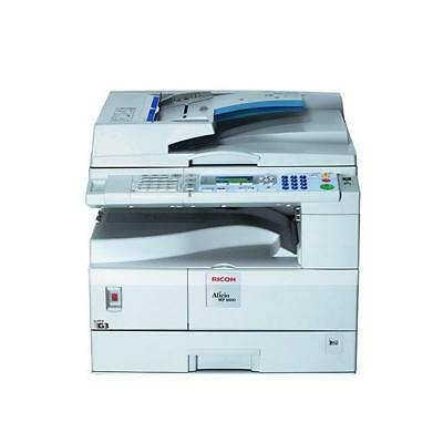 Ricoh Aficio MP 1600 SPF Monochrome Multifunction Copier/Printer
