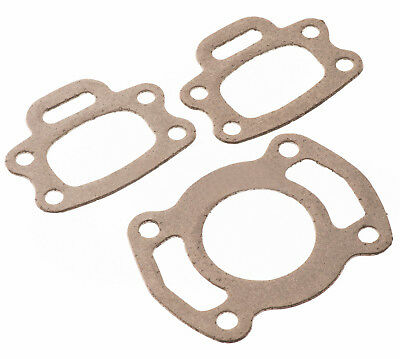 Sea Doo Exhaust Pipe Manifold Gasket Kit 650 657 717 720 SPX GTX SP GTI GTS