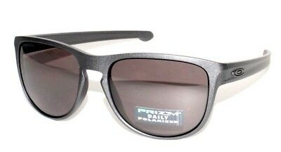287f8b2c5e6 Oakley Sliver Prizm Daily  Polarized R OO9342-08 57.17 140 Polished Black