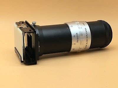 Panagor Slide Copier For Full Frame Cameras - Takes T2 Interchangeable Mounts