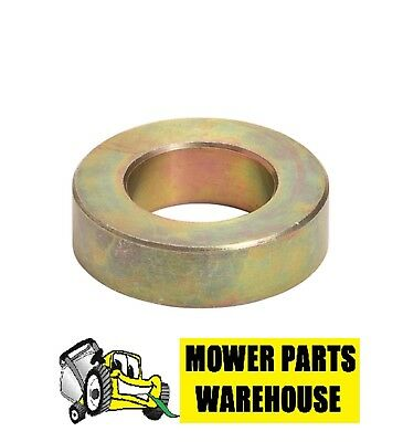 """6885 4 PK BOBCAT 64163-07 DIXIE  #W-146 - SPACER  ID:1/"""" OD:1-3//4/"""" THICK:1//4"""