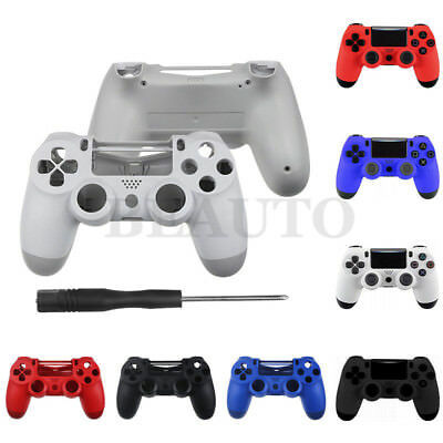 Replacement Housing Shell Case Cover for PS4 Slim JDM 030 Pro JDM 040 Controller