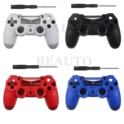 For PS4 Pro Controller Dualshock 4 Housing Shell Case Cover Replacement Parts