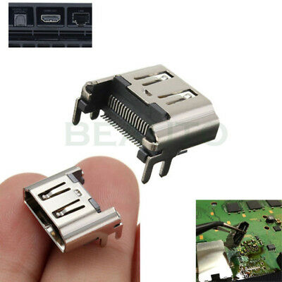 HDMI Port Socket Connector Replacement Part for Sony Playstation 4 PS4
