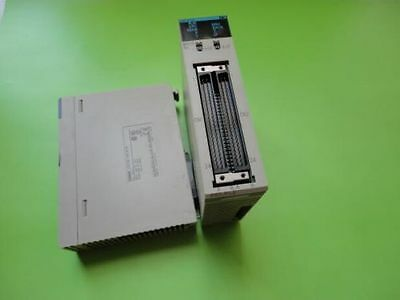 1PCS Used OMRON PLC CS1W-NC413 NC UNIT Tested