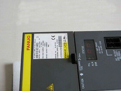 Used Fanuc Servo Amplifier Module A06B-6102-H211#520 Tested