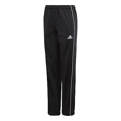 adidas Kindersporthose Core 18 Polyester Pants Trainingshose Jogginghose