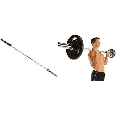 Cap Barbell 2 Inch Olympic Weight Bar 5 Ft