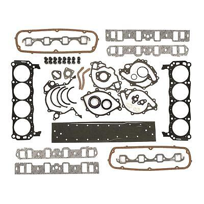 Mr Gasket 1962-82  Ford 221-302  Overhaul Gasket Set 7120