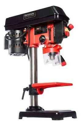 "8"" Bench Mount Drill Press General International Power Products LLC ©"
