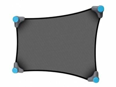 Munchkin - Stretch-to-Fit Sun Shade