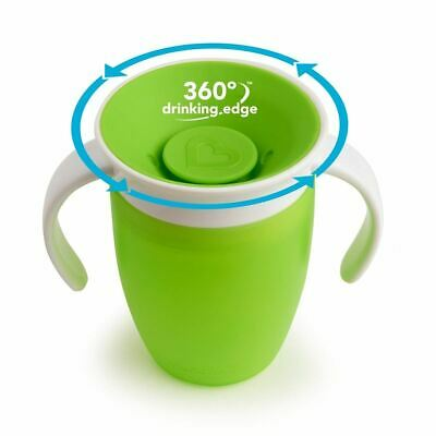 Munchkin - 7oz Miracle 360ø Trainer Cup (Assortment)