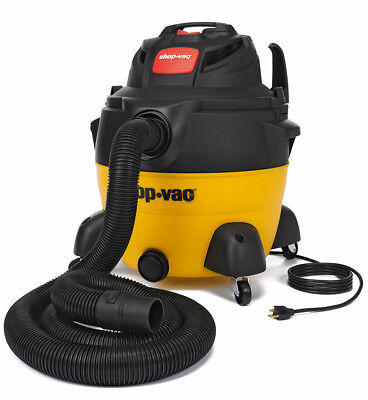 Shop-Vac 8251600 16 Gallon 6.5 Peak HP Ultra Pro Wet/Dry Vacuum