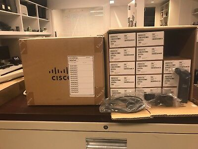 50PCS Available New Cisco CP-CAM-C-CUWL-PRO 9951 9971  IP PHONE CAMERA BRAND NEW