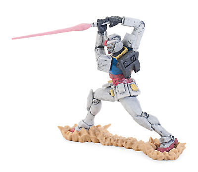 Mobile Suit Gundam RX-78-2 Gundam E.F.S.F. Mobile Suit PVC Figure