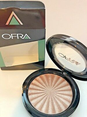 Blissful Highlighter, OFRA, 10 gram, Hypo-Allergenic Authentic nib