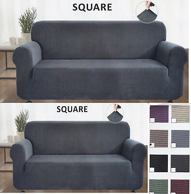 Sensational 2 Piece Soft Microsuede Couch Sofa Loveseat Slip Cover At Ncnpc Chair Design For Home Ncnpcorg