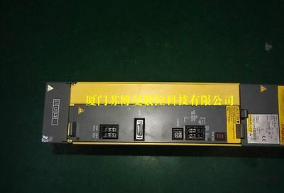 1PCS Used Fanuc A06B-6110-H011 Power Supply Module Tested