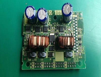 Used FANUC Power Supply Board A20B-8101-0180 Tested