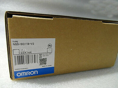 1PC New Omron NS5-SQ11B-V2 Touch Panel