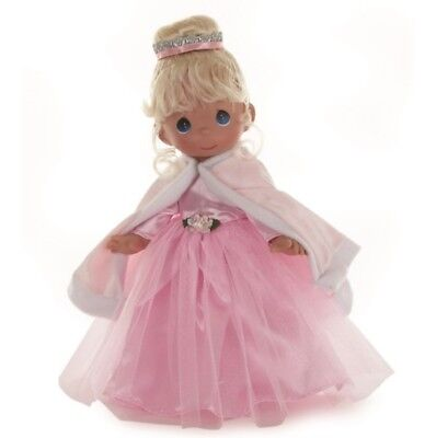 Precious Moments 12 Inch Doll, 'Some Day My Prince Will Come', New in Box, 6565