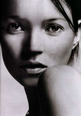 photo 10*15cm 4x6 INCH  KATE MOSS