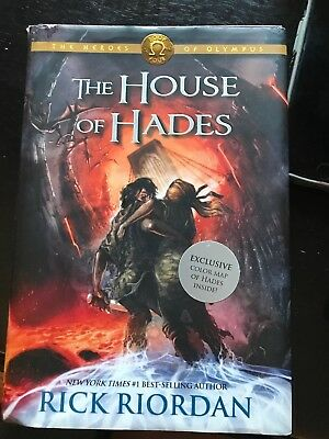 The House Of Hades Rick Riordan Epub