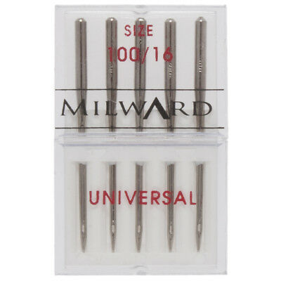 10x Sewing Machine Needles Twin Stretch 75//2.5mm 1 Piece Sewing Craft