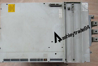 1PCS Used SIEMENS 6SN1145-1BA01-0DA1 Power Supply Tested