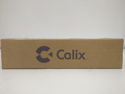 OCCAM Calix 6214 ADSL2Plus with Splitters V6.2R4 Software NEW IN BOX