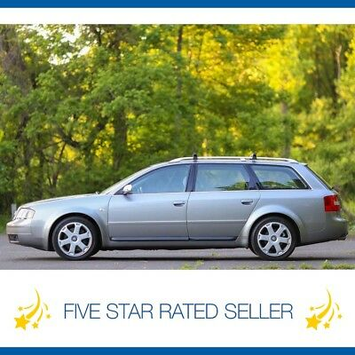 Audi S6 Quattro Only 80K Mi Serviced CARFAX Southern! 2003 Audi S6 Avant AWD Quattro Navi 80K Mi Serviced CARFAX Southern!