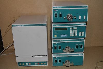 Metrohm  Ion Chromatography System- Models 733 -754 -732 -753 -752