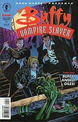 Dark Horse Presents #141 NM Buffy!