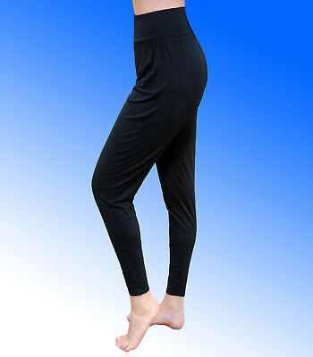Ladies M&S £16 Light Weight Yoga Pants Leggings Gym Sports Fitness Joggers