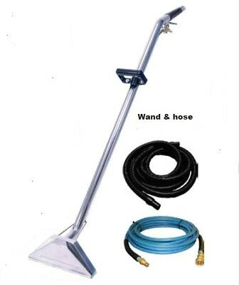 Mosquito 12 Gallon Extractor Wand and Hose Kit - 901-0010