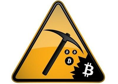 Bitcoin Mining Contract- 24 Hour - Antminer S9 - 13.5Th/s - Try Before You Buy