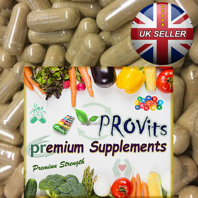 Celery Seeds Capsule 750mgs Concentrated - POSTAL FRIENDLY Pack (Apium Graveolen