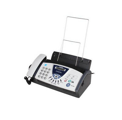 Brother - FAX-575 Fax/Phone/Copier - Black